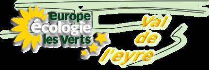 EELV Val de L'eyre